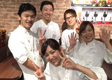 いきなり!ステーキ 川崎駅前店のアルバイト情報