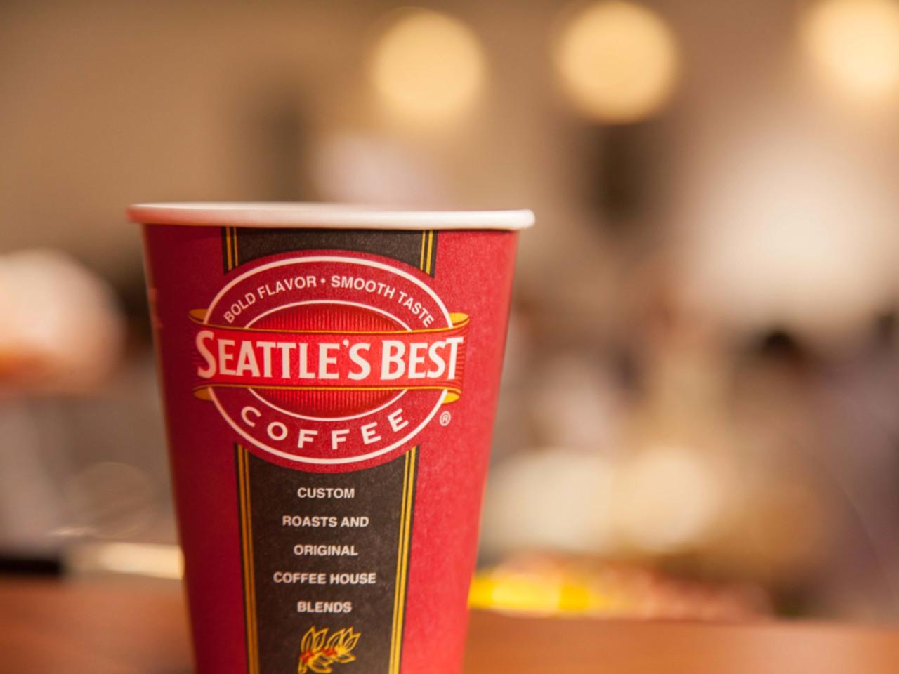 シアトルズベストコーヒー イオンモール鹿児島店のアルバイト情報