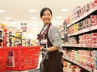 イオン明石店 イオンリテール(株)のアルバイト情報