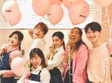 ALFRED TEA ROOM 梅田蔦谷書店 ※3/1(金)オープンのアルバイト情報