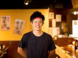 かば屋 歌舞伎町輝ビル店のアルバイト情報