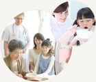 株式会社メフォス西日本(勤務地:サンポエムひらかた)のアルバイト情報