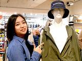 JEM 横浜ワールドポーターズ店/夏頃NEW OPEN予定のアルバイト情報