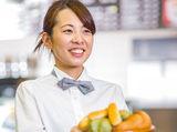 BAQET ヨドバシ梅田店のアルバイト情報