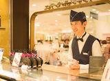 アンリ・シャルパンティエ (HENRI CHARPENTIER)東京大丸店のアルバイト情報