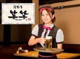 笑笑 下関東口駅前店のアルバイト情報