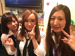 J-GIRL岡崎店のアルバイト情報