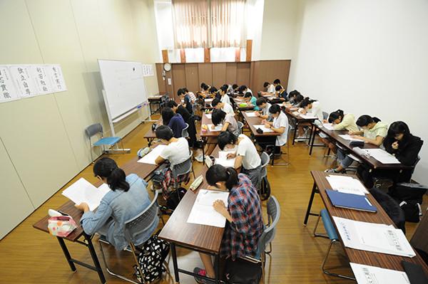 進学教室 興学院 羽村校 のアルバイト情報