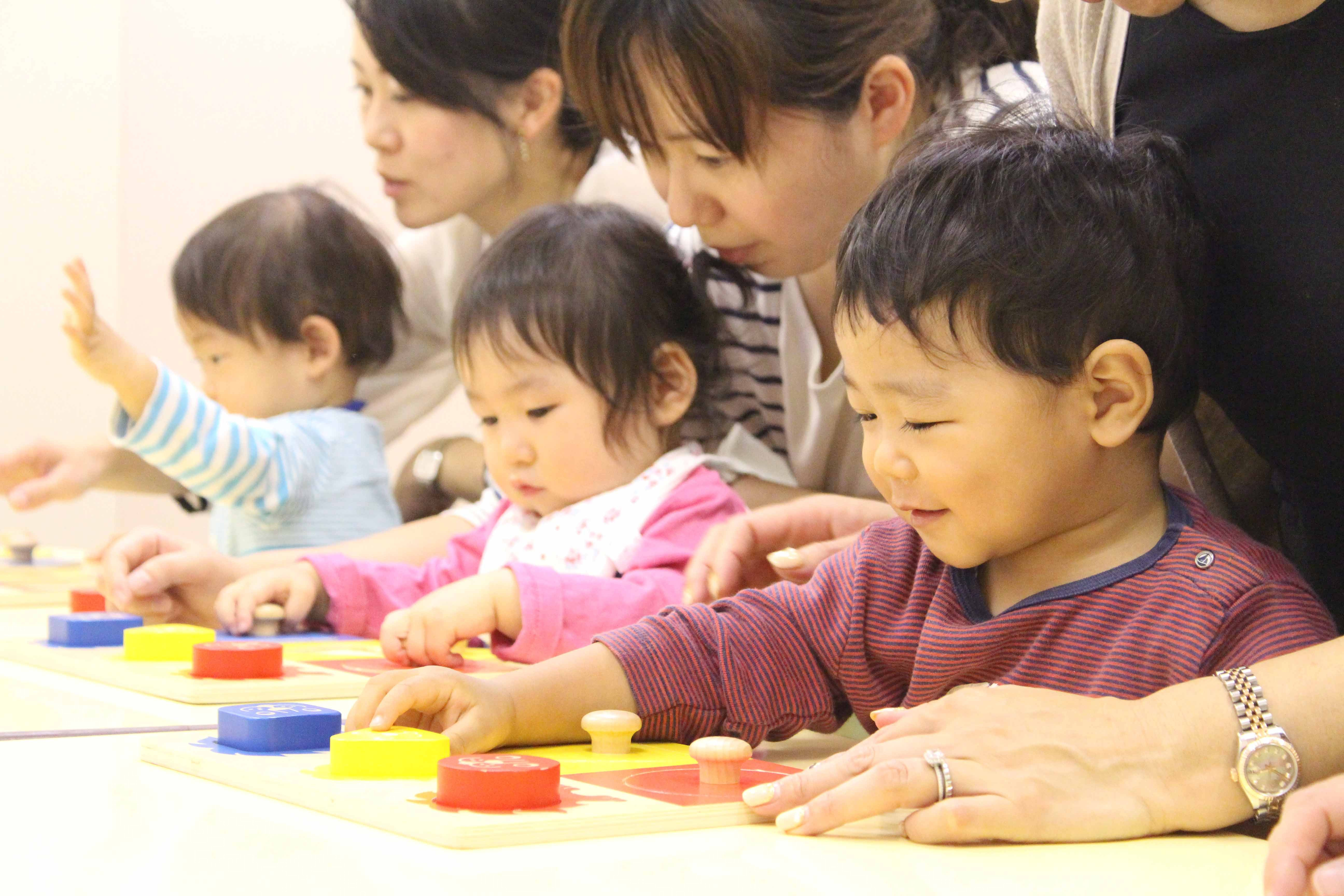 幼小教育研究会 プリンスジュニア 新越谷校 のアルバイト情報