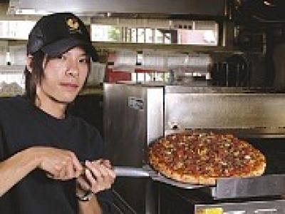 ピザ・ダーノ 東大和店 のアルバイト情報