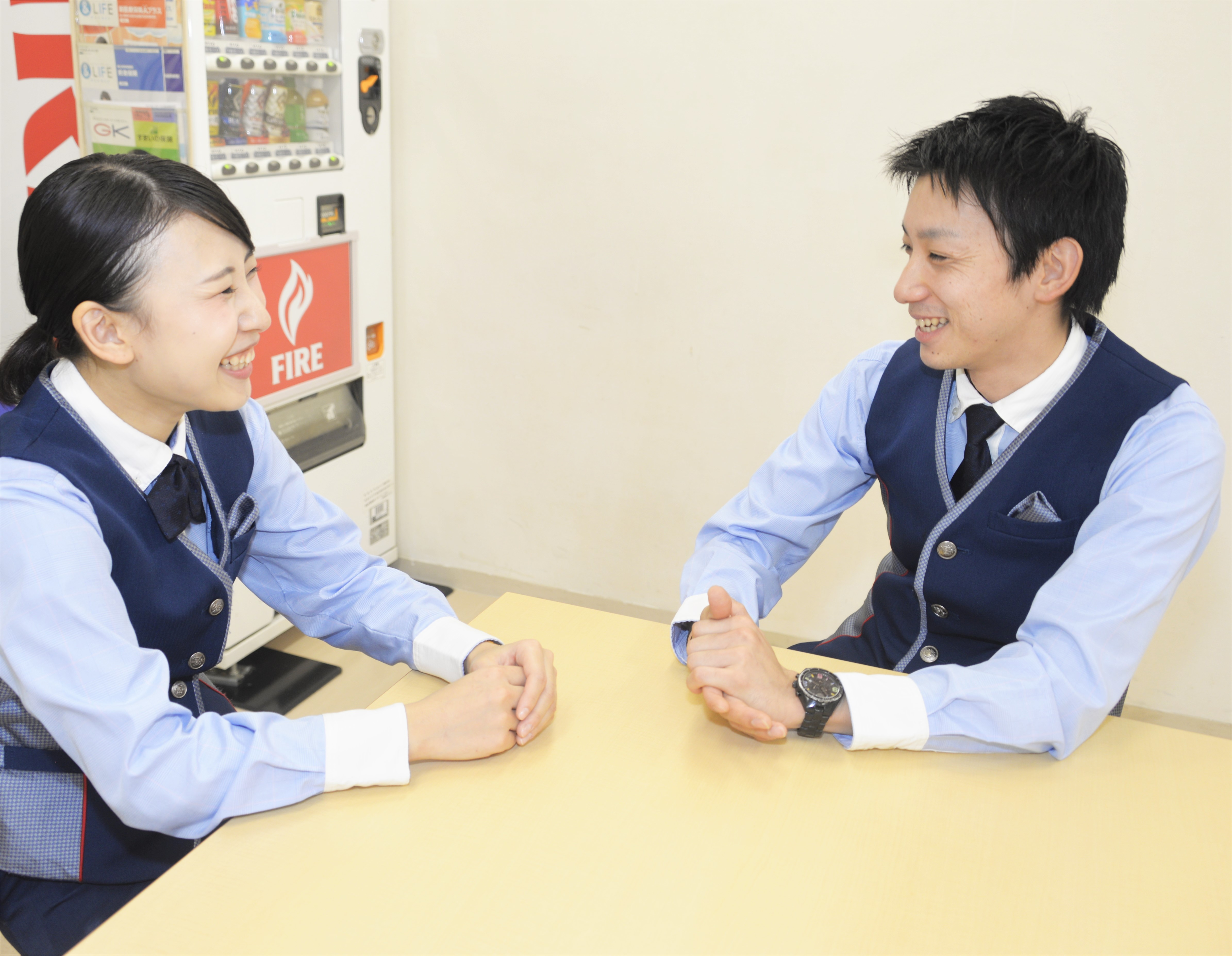SKIP(スキップ) 綾瀬店 のアルバイト情報