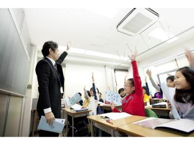 早友学院 高島平教室 のアルバイト情報