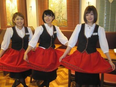 ビヤダイニング銀座ライオン 汐留店 のアルバイト情報