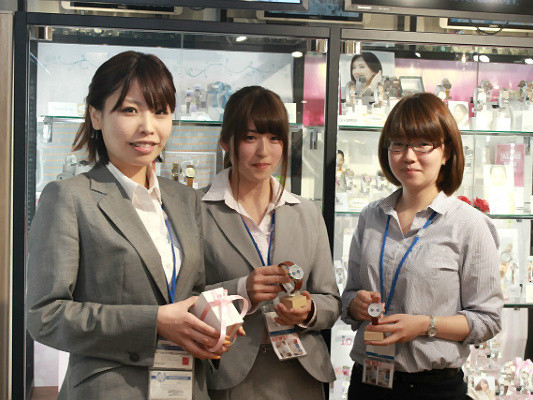 アイクロック 小田原店 のアルバイト情報