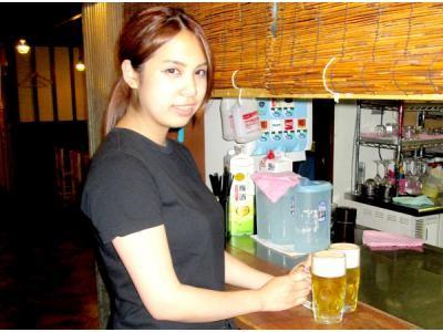 食彩厨房いちげん 南浦和店のアルバイト情報
