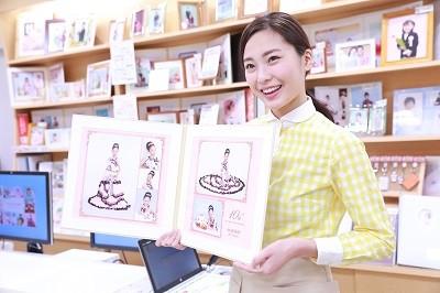 スタジオマリオ 上尾/井戸木店 のアルバイト情報