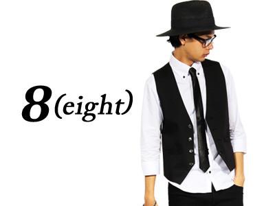 8(eight) 世田谷区駒沢 のアルバイト情報