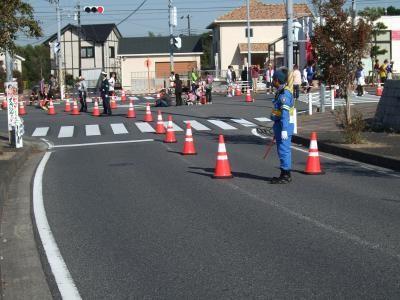 車両誘導スタッフ 匝瑳市エリア 株式会社MSK 本社のアルバイト情報