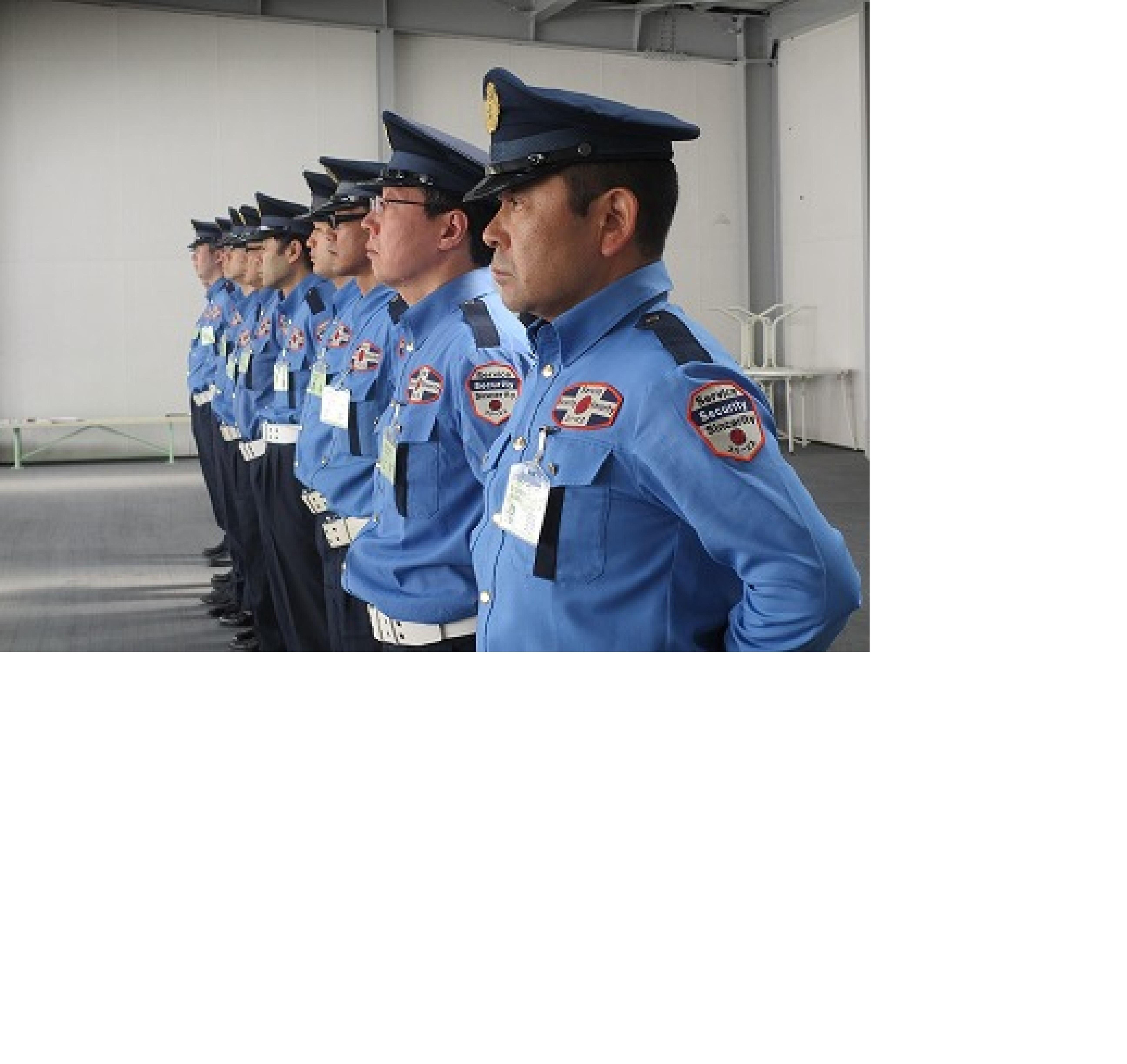 警備員 稲城市エリア 株式会社スリーエス のアルバイト情報