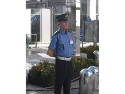 警備員 大田区エリア 株式会社スリーエス のアルバイト情報