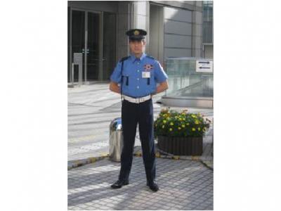 警備員 中央区銀座7-9-18 株式会社スリーエス のアルバイト情報