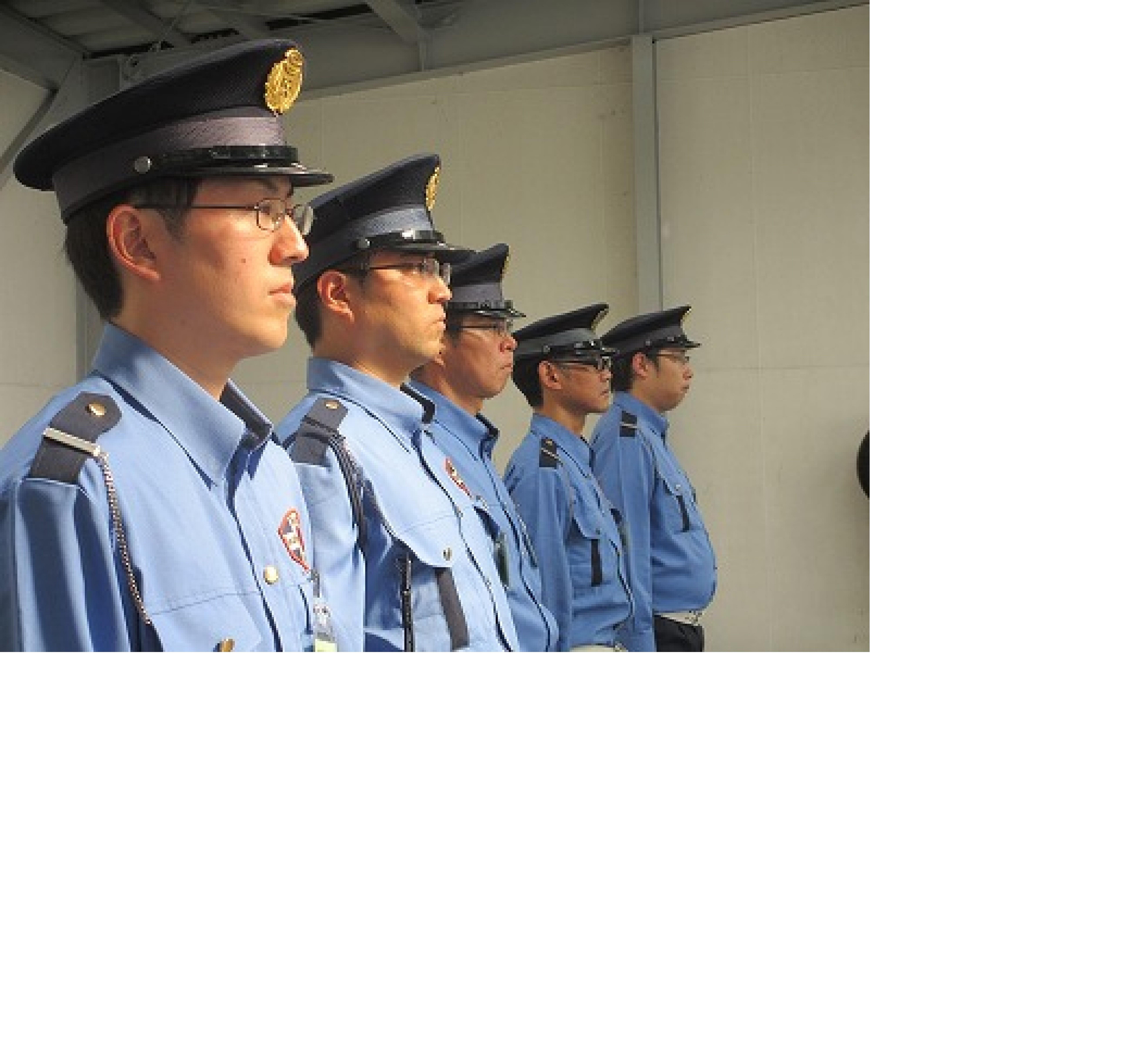警備員 品川区東品川エリア 株式会社スリーエス のアルバイト情報