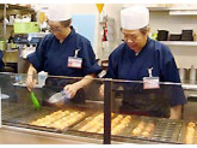 四六時中 亀山エコー店のアルバイト情報