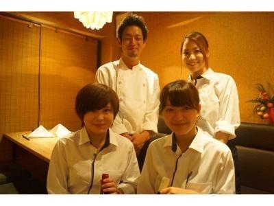 鉄板焼MADOy(マドイ) 川崎店のアルバイト情報