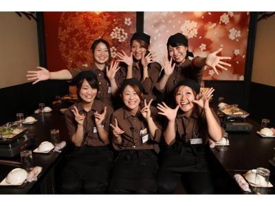 酒菜蔵 いち 山形駅前店 のアルバイト情報