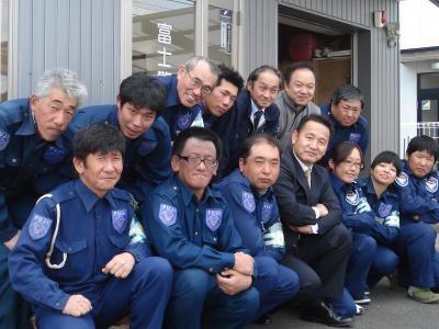車両誘導スタッフ 岡山市中区エリア 富士警備保障株式会社 のアルバイト情報