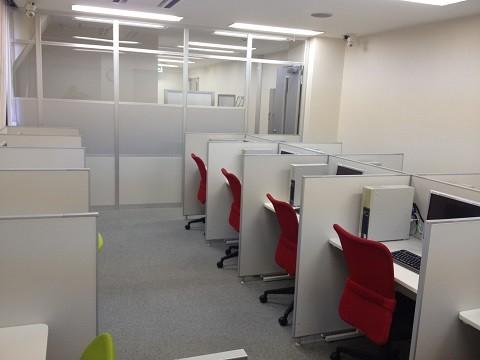 株式会社iSERVE 八重洲日本橋テストセンター のアルバイト情報