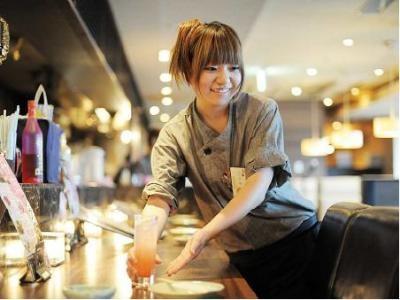 旬の肴とてっぱん料理がぜん ダイバーシティ東京 プラザ店 のアルバイト情報