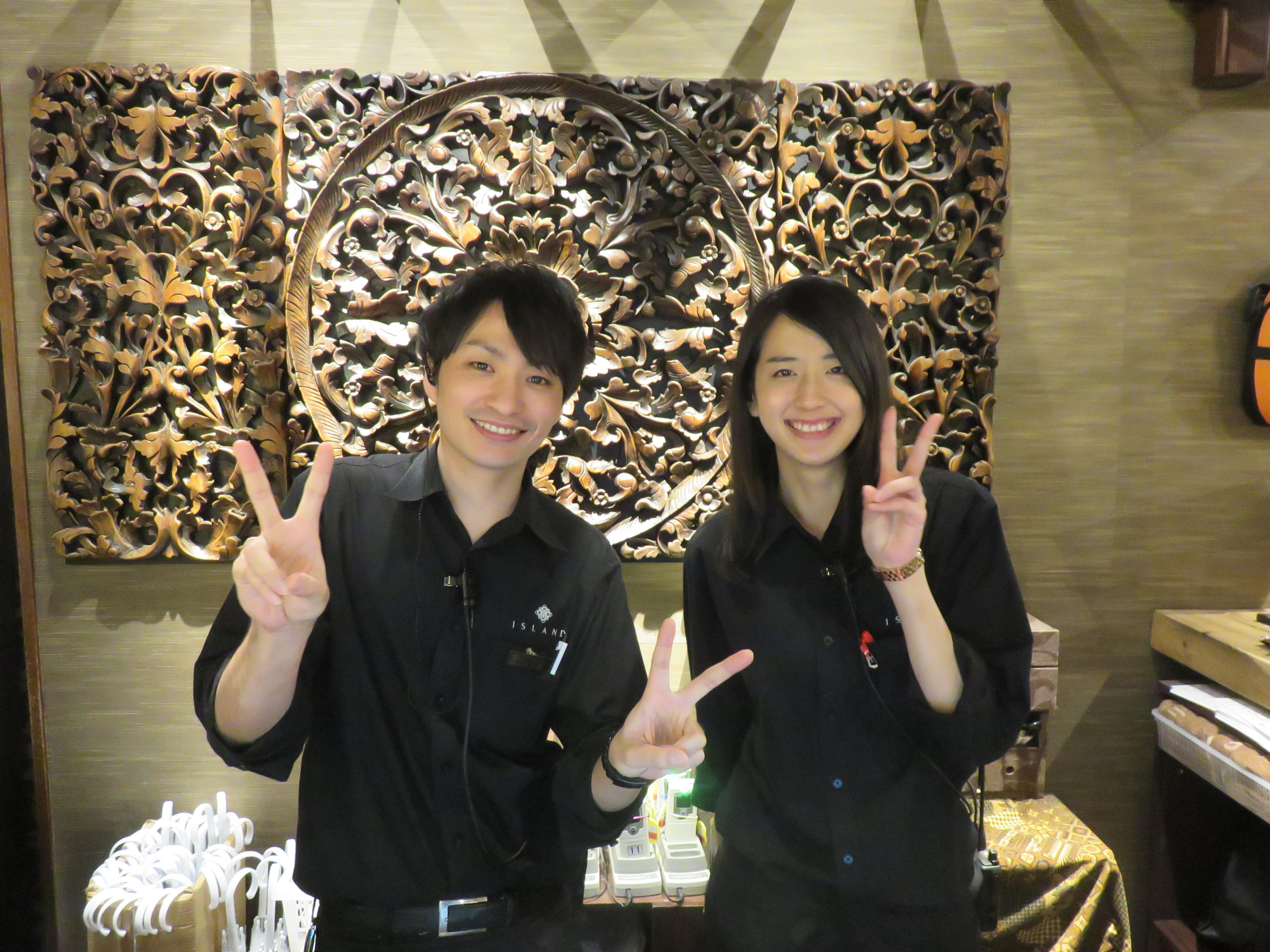 ホテルバリアン Island 新宿店 キッチンスタッフのアルバイト情報