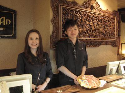 ホテルバリアン 千葉中央店 ホール・キッチンスタッフのアルバイト情報
