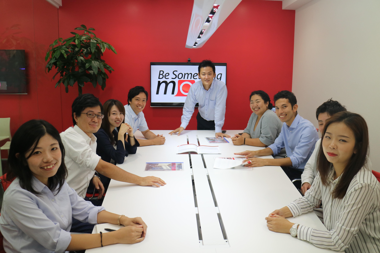 アプコグループジャパン株式会社 池袋支店 のアルバイト情報