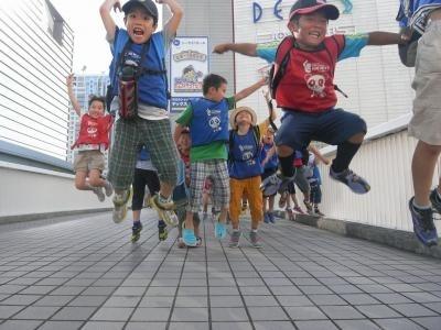 リックキッズ 月島・勝どき校 のアルバイト情報