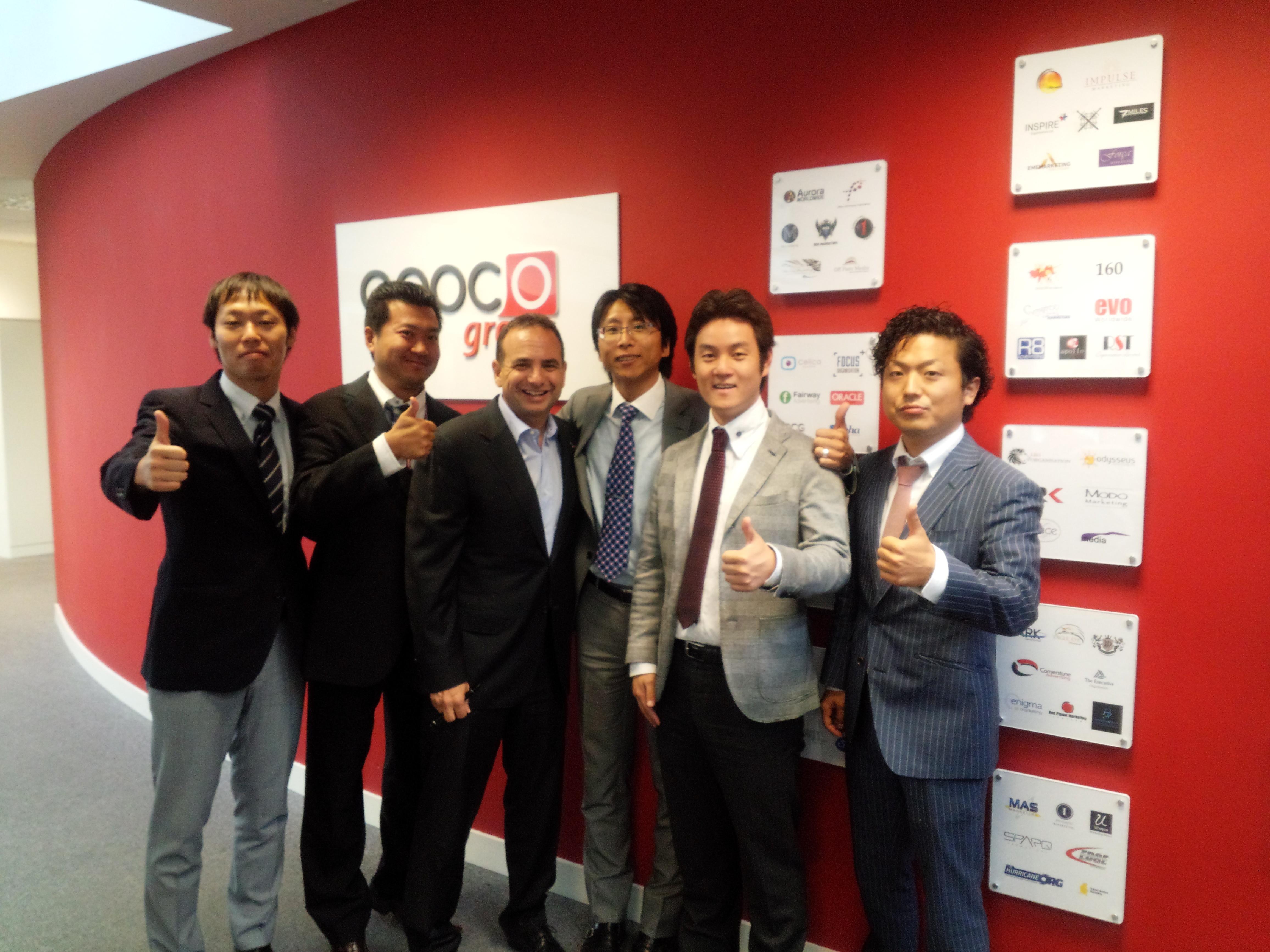 アプコグループジャパン株式会社 大阪支店 のアルバイト情報