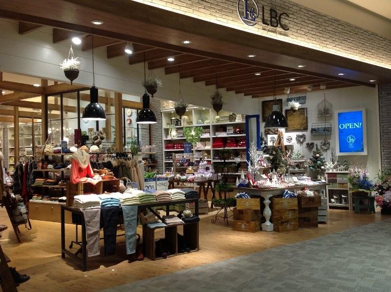 LBC(エルビーシー) イオンモール福岡店 のアルバイト情報