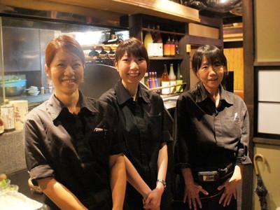竹の庵 のアルバイト情報