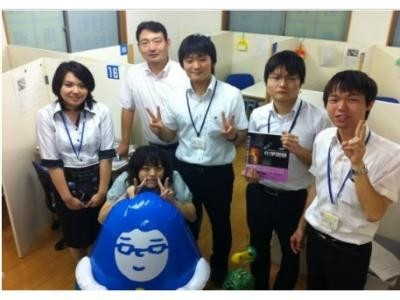 明光義塾 お花茶屋駅前教室のアルバイト情報