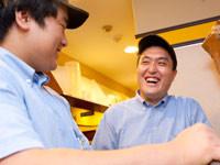 カレーハウスCoCo壱番屋 延岡平原町店 のアルバイト情報