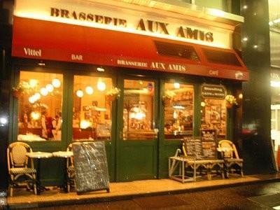 BRASSERIE AUX AMIS(ブラッスリーオザミ) 東京スカイツリーソラマチ店 のアルバイト情報