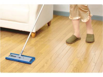 ダスキン 中野店 清掃スタッフのアルバイト情報