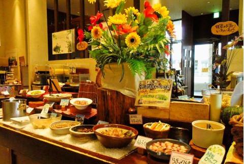 野の葡萄 ららぽーと横浜店 のアルバイト情報