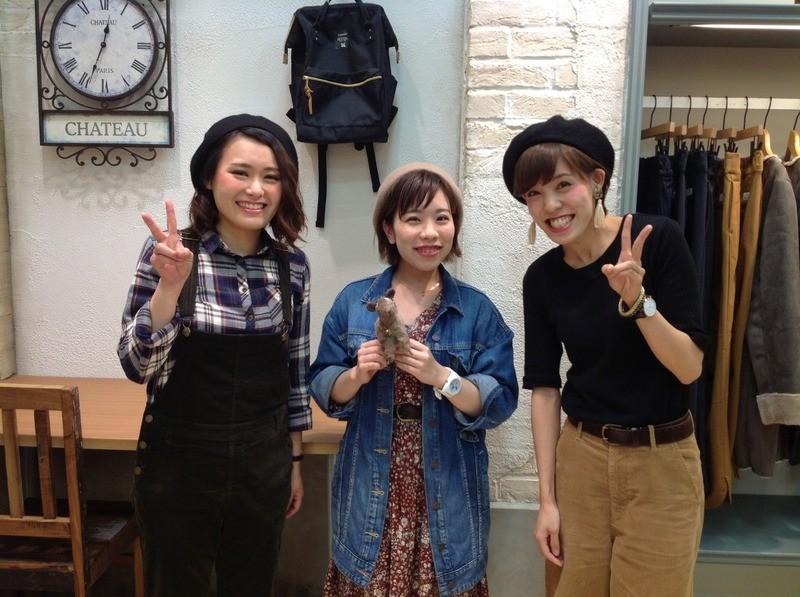 E.R.G(イーアールジー)福山北店 のアルバイト情報