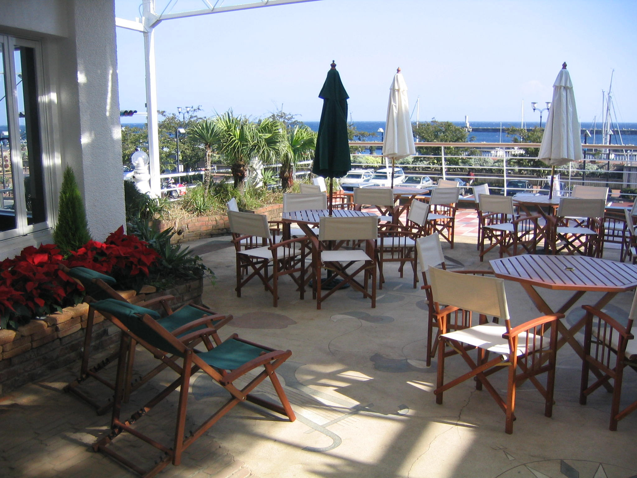 Cafe&Restaurant Nagisa(カフェアンドレストランナギサ) のアルバイト情報