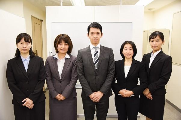 永井コンサルティング株式会社 のアルバイト情報