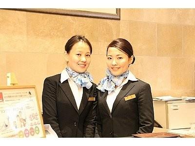 ホテル ウィングインターナショナル プレミアム 東京四谷 のアルバイト情報