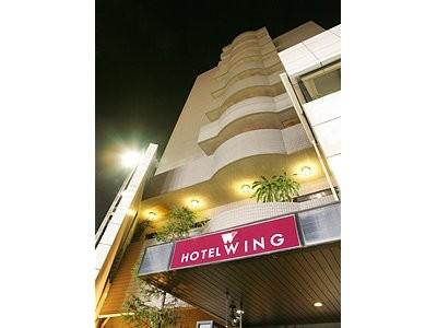 ホテル ウィングインターナショナル 相模原 のアルバイト情報