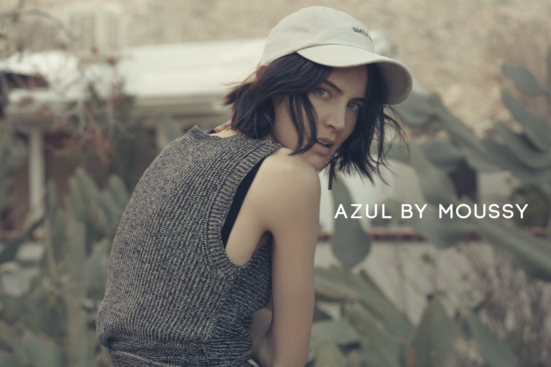 AZUL by moussy(アズールバイマウジー) アリオ橋本店 のアルバイト情報